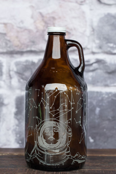 Stargazer Growler