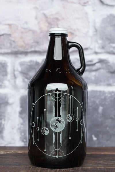 Lunar Frequency Growler