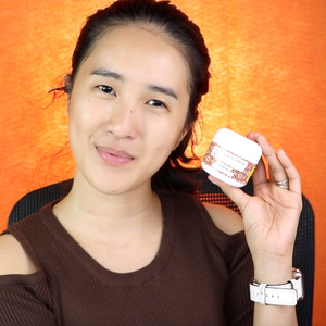 Better Skin Mirakle Cream