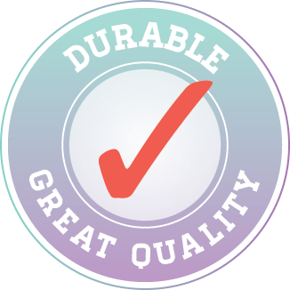 Durable - Great Quality