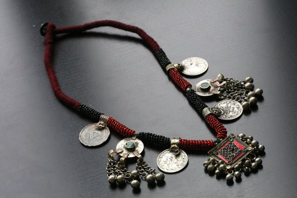 Banjara Gypsy Necklace