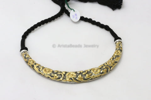 925 Sterling Silver Hasli Necklace