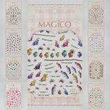 magico nail art sticker 01-31