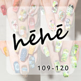 [hēhē™]The Four Seasons Collection #109-120