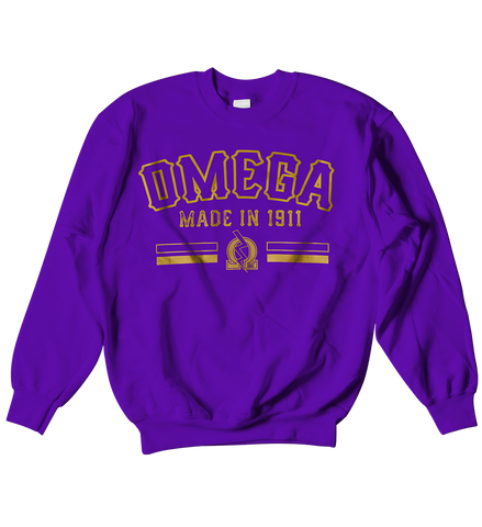Omega Psi Phi Fraternity Apparel Black Greek Paraphernalia Ques