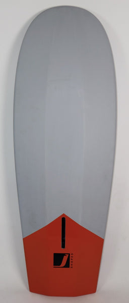 135 Freeride Board