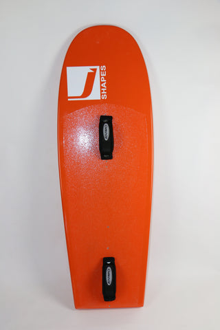 Tow Foil Board 135 Complete
