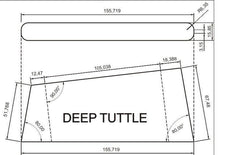 Deep Tuttle Box