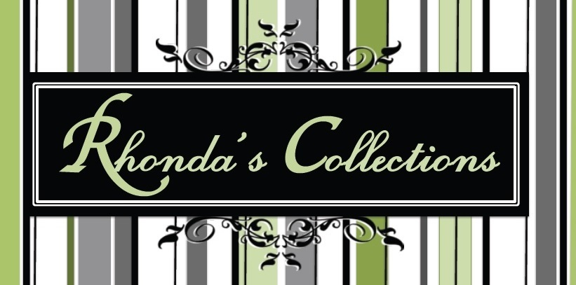 Rhonda's Collections