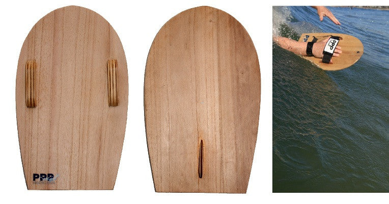 PPP body surfing hand planes delivers quality products for bodysurfing