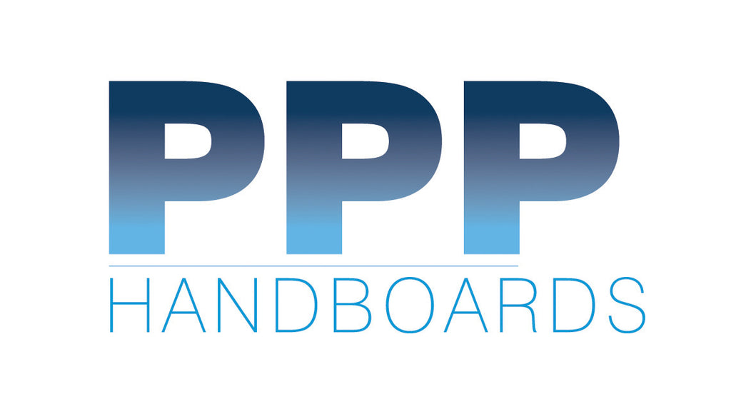 Bodysurfing handboards by PPP Hardboards - Product Name Updates