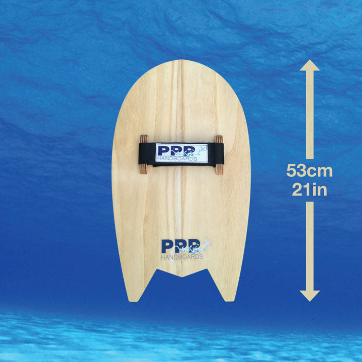 PPP Handboards Give-away