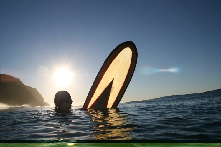 PPP bodysurfing handboards are flexible handboards using a triplane design generating thrilling performance