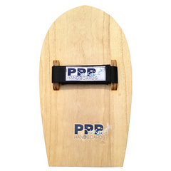 PPP Handboards and handstraps are superb quality