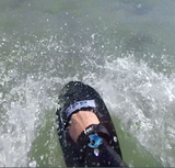 PPP Bodysurfing handboards / handplane Carbon VR innovative design, standout performance