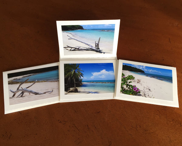 "The ""Antigua"" Photo Card Collection"