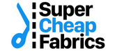 Super Cheap Fabrics