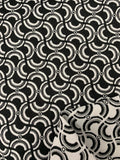 Designer - Black & White Reversible Shapes