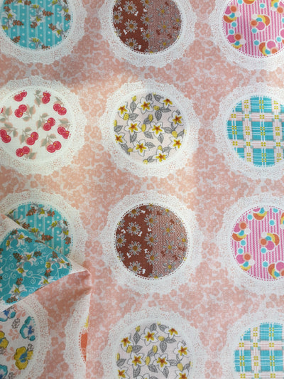 Craft Quilt Cotton Fabric