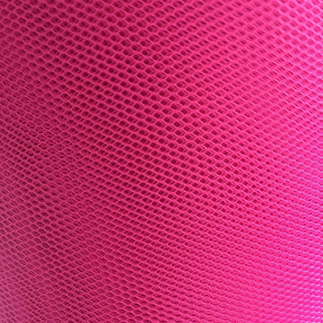 Netting Hot Pink - Super Cheap Fabrics