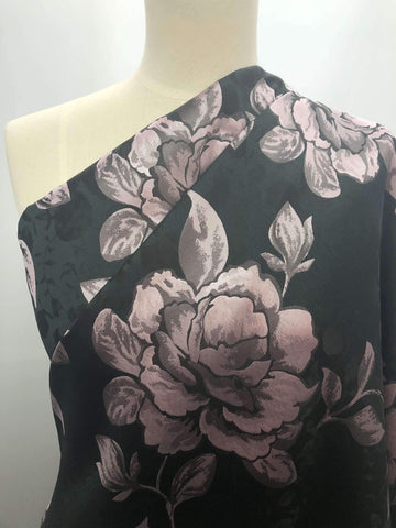 Lilac Rose - Super Cheap Fabrics