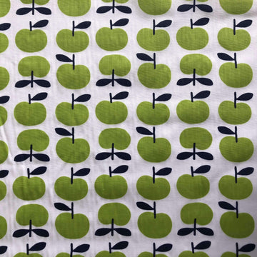 Poly/Cotton - Apple