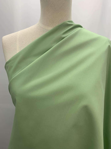 Cotton - Green - Super Cheap Fabrics
