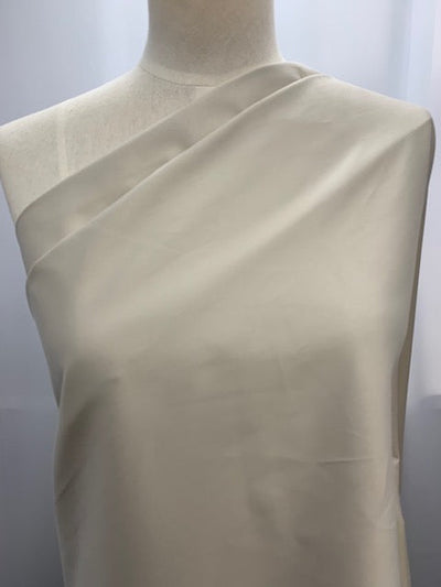 Cotton Sateen-beige