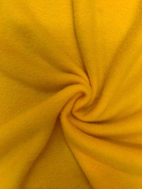 Polar Fleece - Yellow