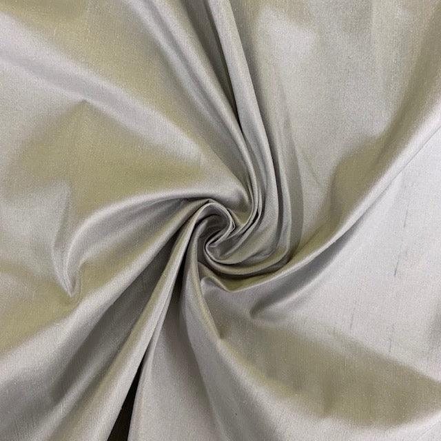 Silk Dupion - Grey