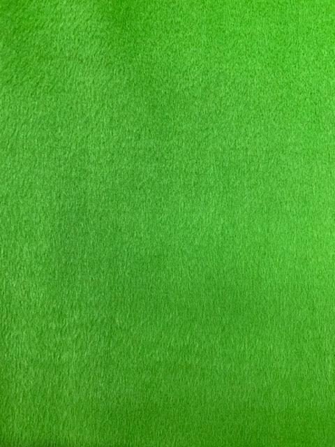 Wool Cashmere - Lime