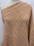 Textured Knit - Beach Sand
