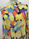 Printed Chiffon Fabric - Super Cheap Fabrics