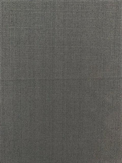 REMNANT - Grey - Butchers Linen - 2.1m