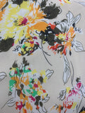 Printed Chiffon - Russo Floral