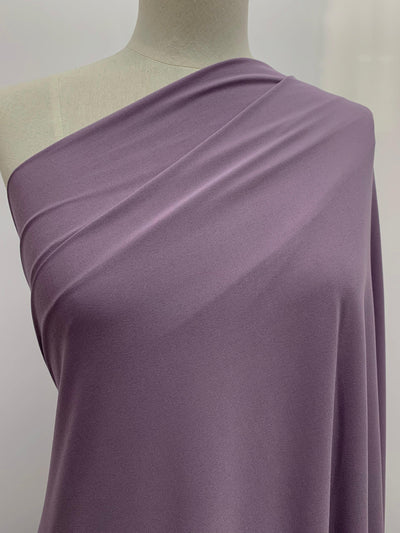 ITY Knit - Light Purple