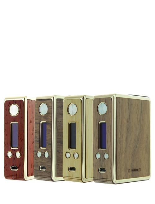 Efusion Wood Wrap Colors