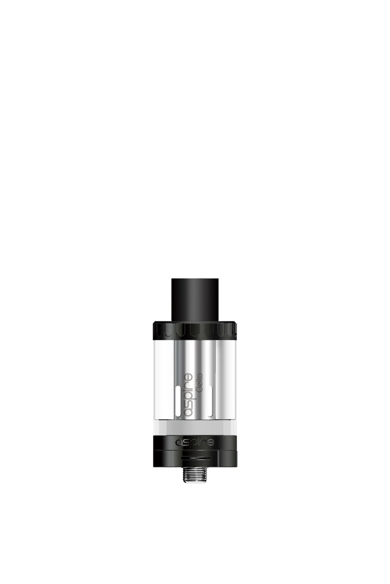Aspire Cleito Tank - Black