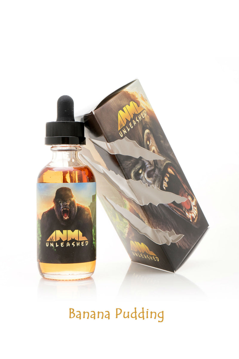 ANML Unleashed - Beast 60mL