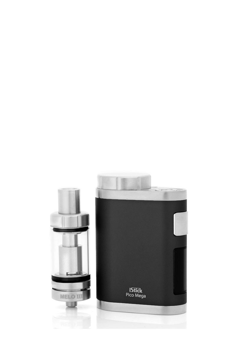 Eleaf iStick Pico Mega Kit - Black