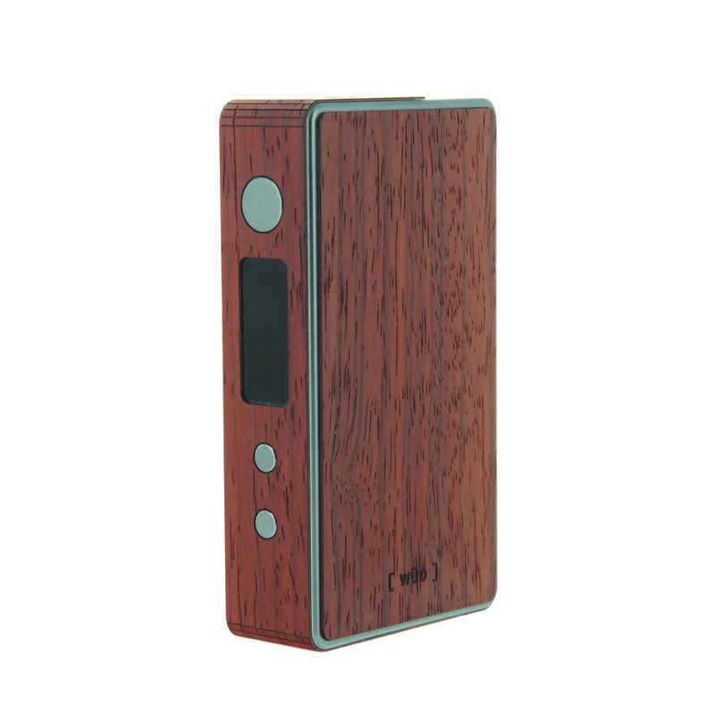 Tesla 200W Tc paduk wood wrap