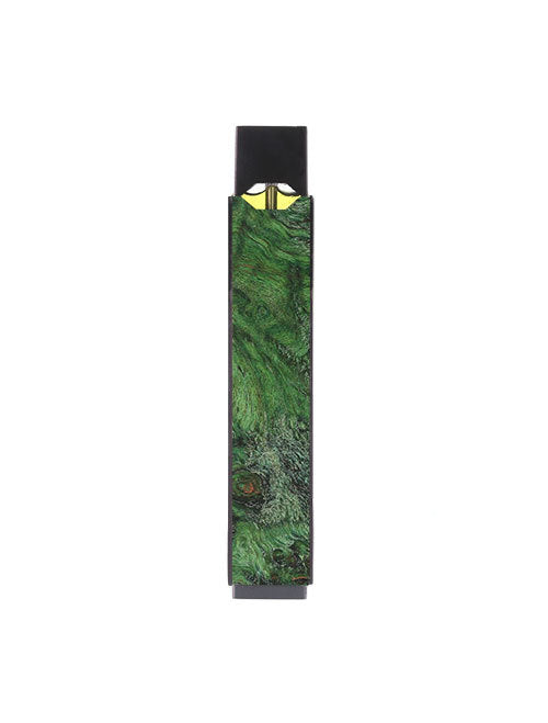 STÄB JUUL Wrap green