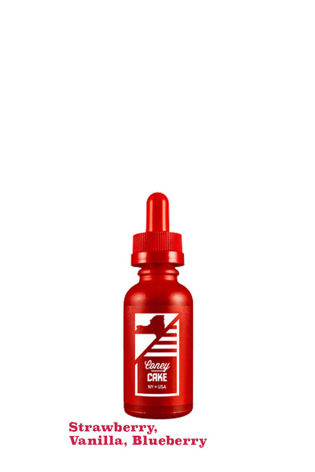 Liquid State Coney Cake - 15mL