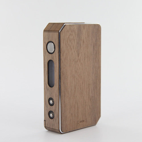 Pioneer IPV 3 Li Walnut  Wood Wrap