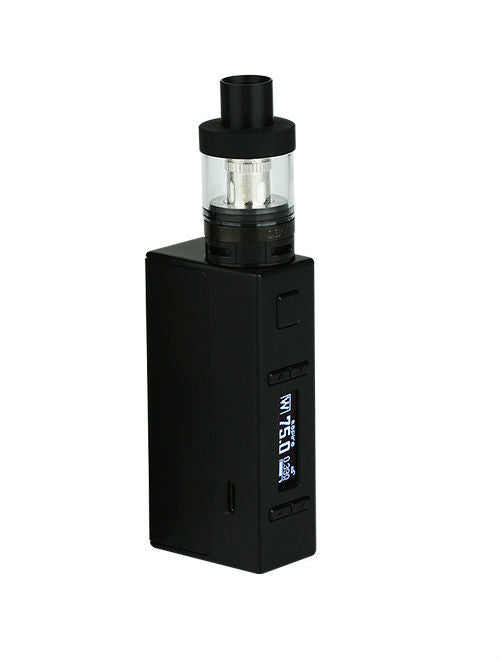 Aspire EVO 75W Kit - Black