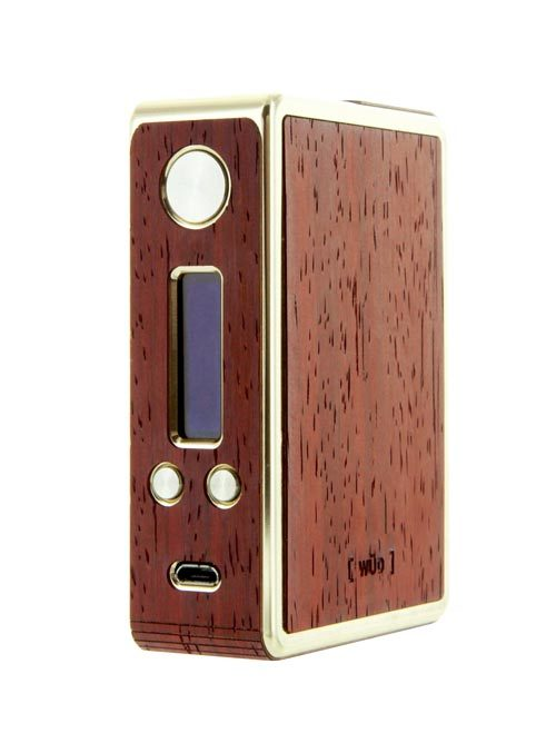 Efusion Wood Wrap