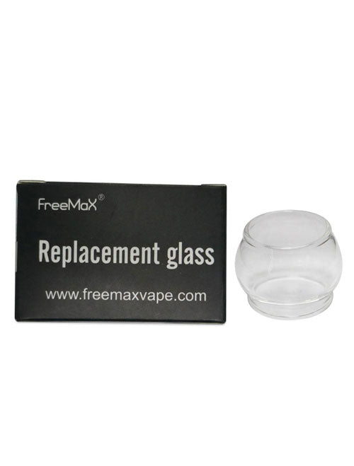FreeMax Fireluke Mesh Replacement Bulb Glass (5mL)
