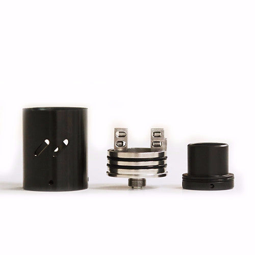 Wudless RDA Pieces