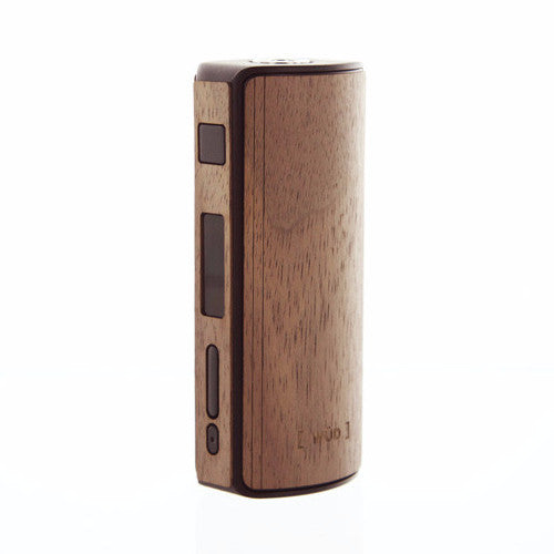 Eleaf Istick 60W Walnut Wood Wrap
