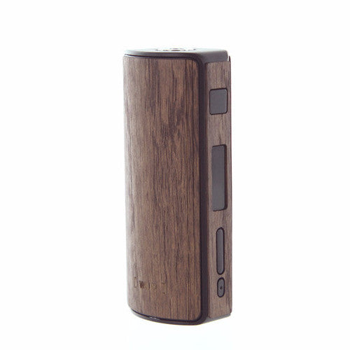 Eleaf Istick 60W Espresso Wood Wrap
